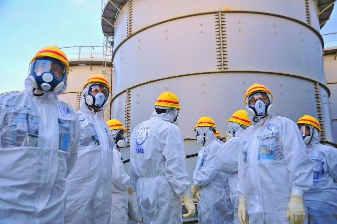 Fukushima_WaterStorageTanks