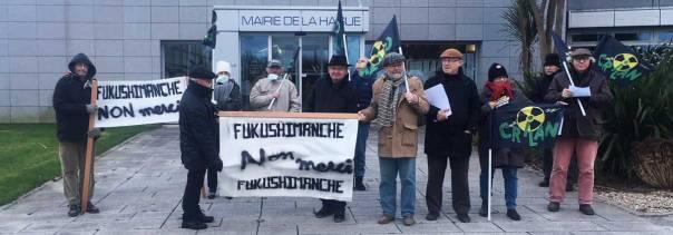 Fukushimanche