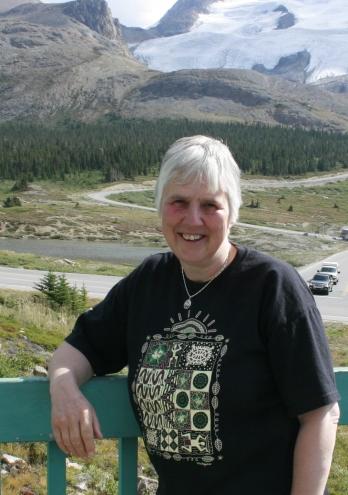 Linda Walker 2