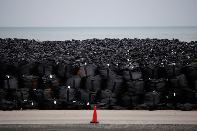 fukushima-four-years-after-tsunami