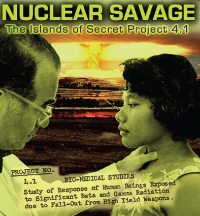NuclearSavage