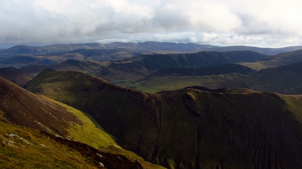 Fells Peer Lawther Flickr