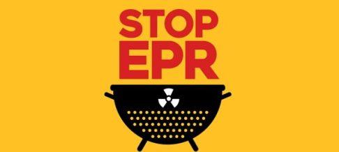 Stop EPR poster