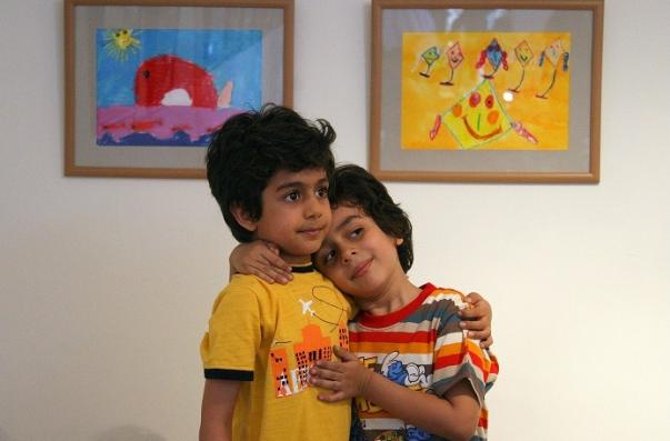 Kids TPM