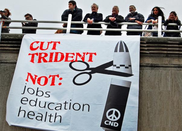 Cut Trident