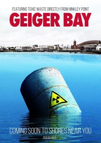 Geiger Bay