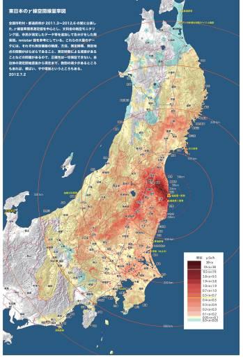 Rad map