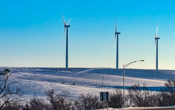 Wind Nebraska