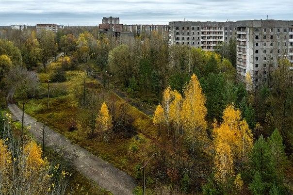 pripyat abandoned jose franganillo
