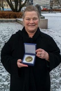 Rebecca Nobel