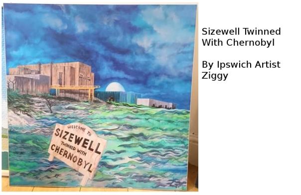 Sizewell art