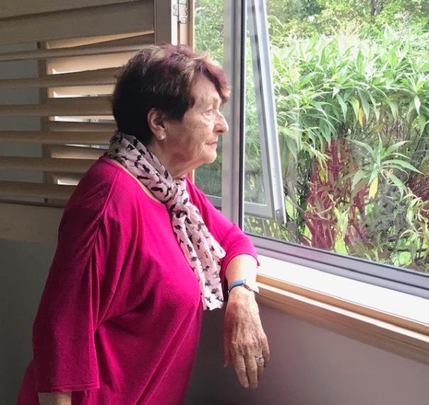 Helen window