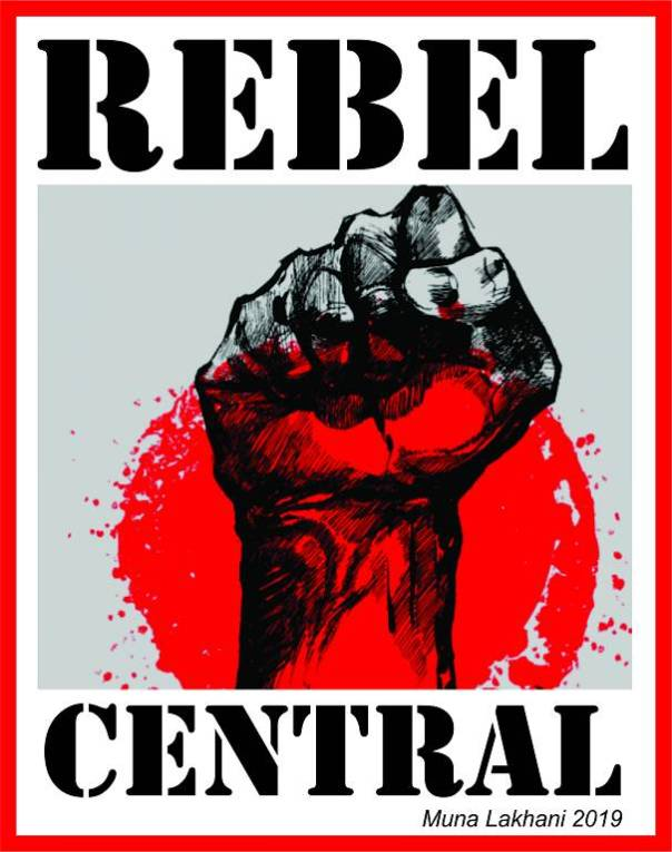 Rebel Central