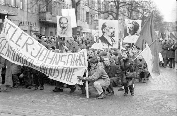 1968 West Berlin