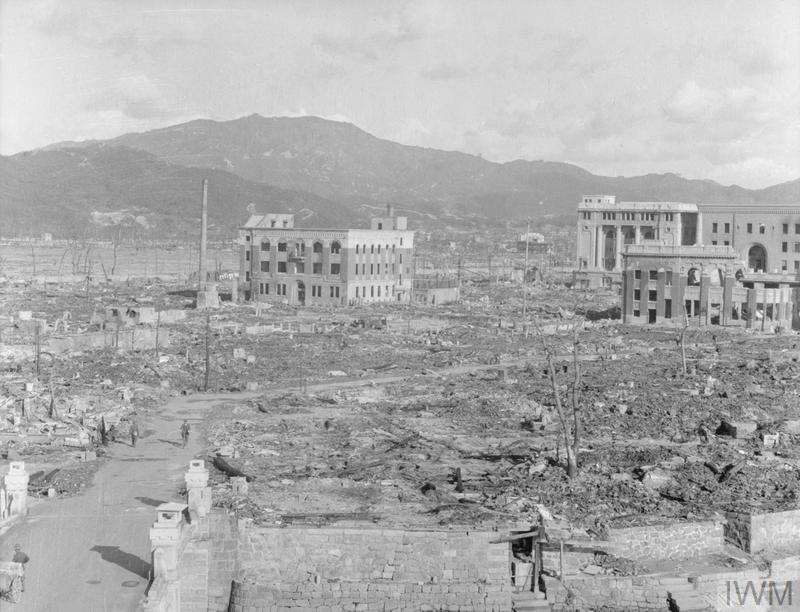 Hiroshima Imperial War Museum