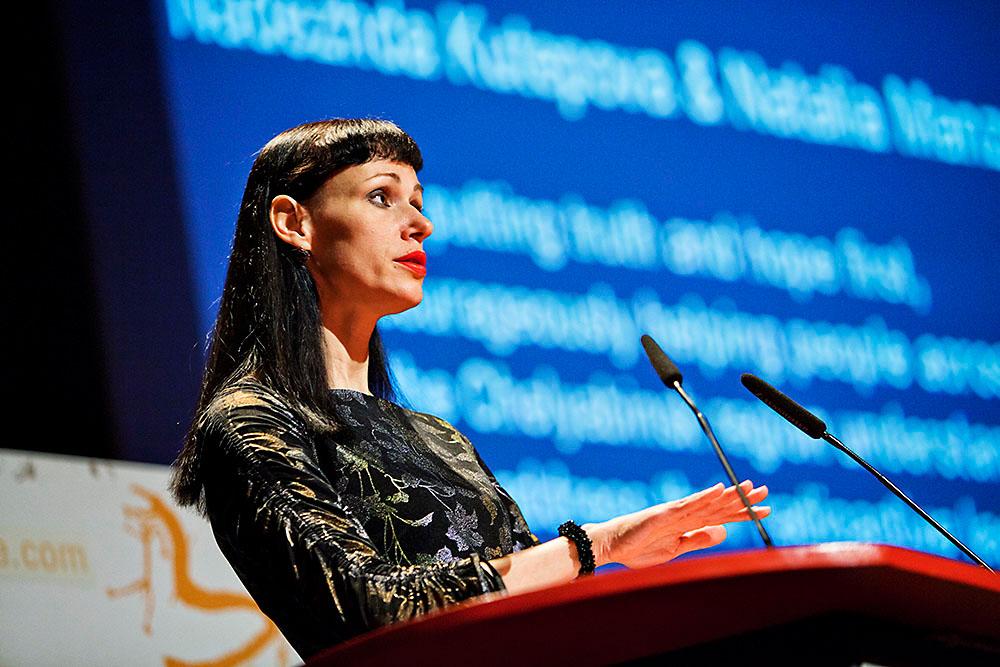 Nadezhda Connolly pic